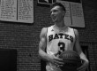 Mens Basketball Pic 1 by Phyllis Graber Jensen