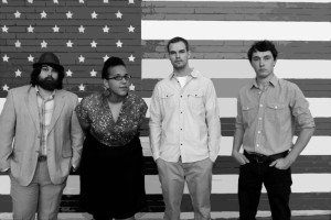 Alabama Shakes picture