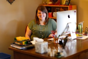 Multifaith Interview of Brittany Longsdorf 1 (Max Huang The Bates Student)