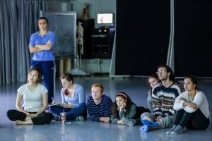 Dance Workshop (Max Huang) - 5